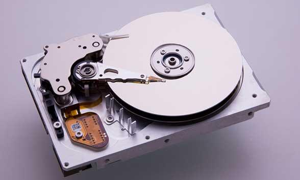 HDD(ハードディスク)のデータ復旧格安修理